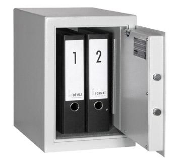 Möbeltresor Format M 210 - Stufe B -01
