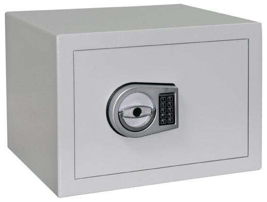 Möbeltresor Format M 410 + KG Lock- Stufe B - 02