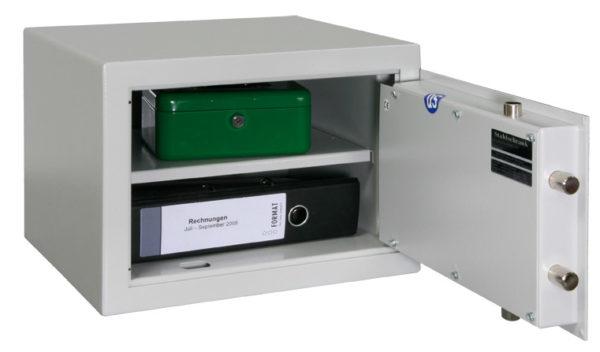 Möbeltresor Format M 410 + KG Lock - Stufe B - 01