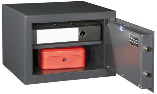 Möbeltresor Format M 410 - Stufe B -1