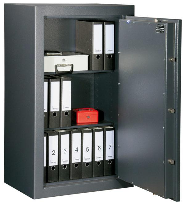 Geschäftstresor Format GTB 40/2 Sicherheitsstufe B.01