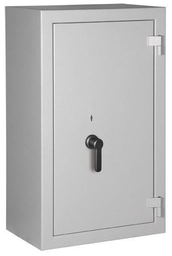 Geschäftstresor Format GTB 40/2 Sicherheitsstufe B.04