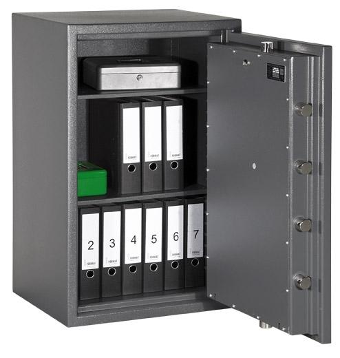 Format Rubin Pro 30 EN 1143-1 Klass 3
