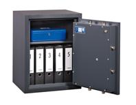 Wertschutzschrank Format Libra 2 EN 1143-1 Klasse 0/N