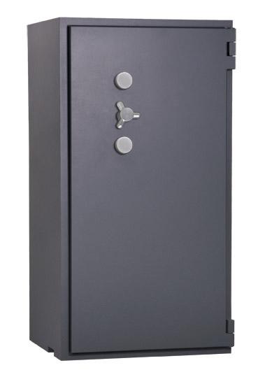 Wertschutzschrank Format Antares 430 EN 1143-1 Klasse 5.02