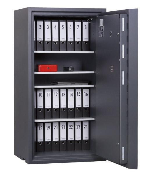 Wertschutzschrank Format Antares 430 EN 1143-1 Klasse 5.01