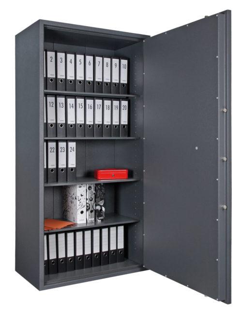Stahlbüroschrank Format SB Pro 60.01
