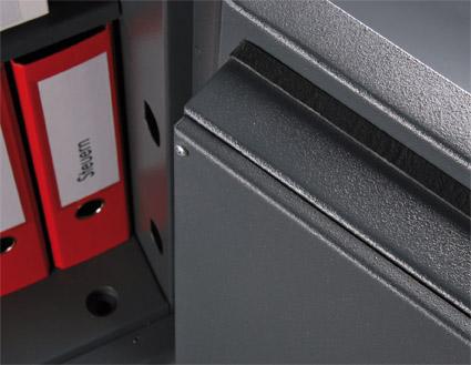 Papiersicherungstresor Format Paper Star Light 60 S2 EN 14450/ EN 15659 - LFS 30 P.03