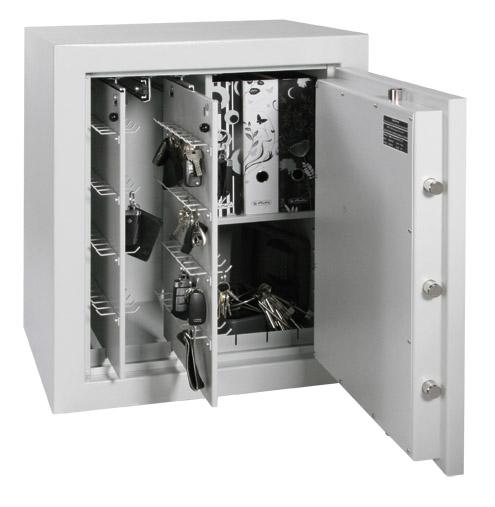 Schlüsseltresor Format GTB S 980 Stufe B -01