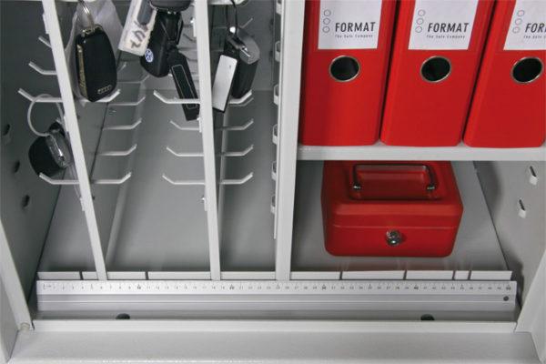 Schlüsseltresor Format GTB S Stufe B -04