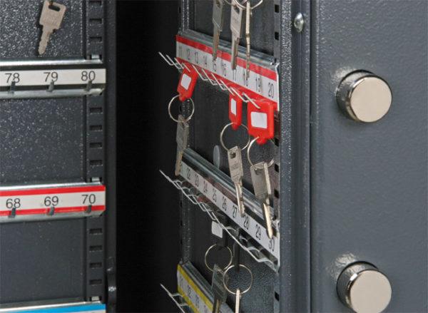 Schlüsseltresor Format ST-I 200 Klasse 1 EN -03