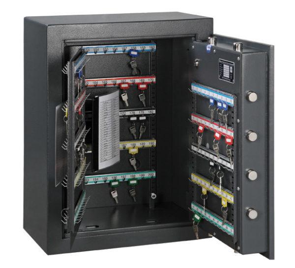 Schlüsseltresor Format ST-I 200 Klasse 1 EN -01