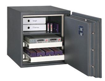 Datensicherungsschrank Format Office Data Star 115 - Grad S2 nach ECB S.01