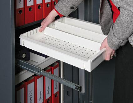 Datensicherungsschrank Format Office Data Star 240 - Grad S2 nach ECB S.07