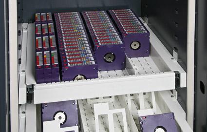 Datensicherungsschrank Format Office Data Star 240 - Grad S2 nach ECB S.05