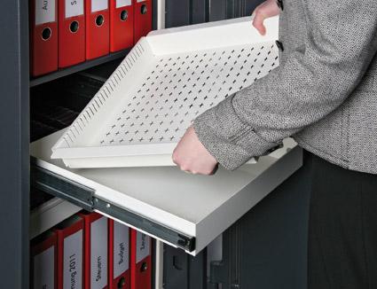 Datensicherungsschrank Format Office Data Star 240 - Grad S2 nach ECB S.04