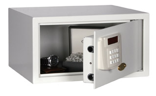 Elektronik Möbeltresor Format Panther LPT 1 - 01