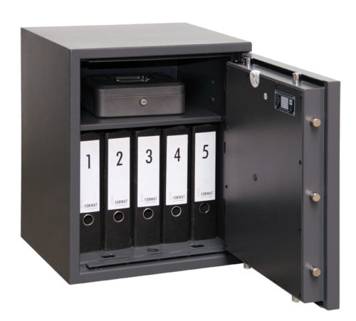 Wertschutzschrank Format Lyra 3 EN Klasse 0/N nach VDS/ECB-S.01