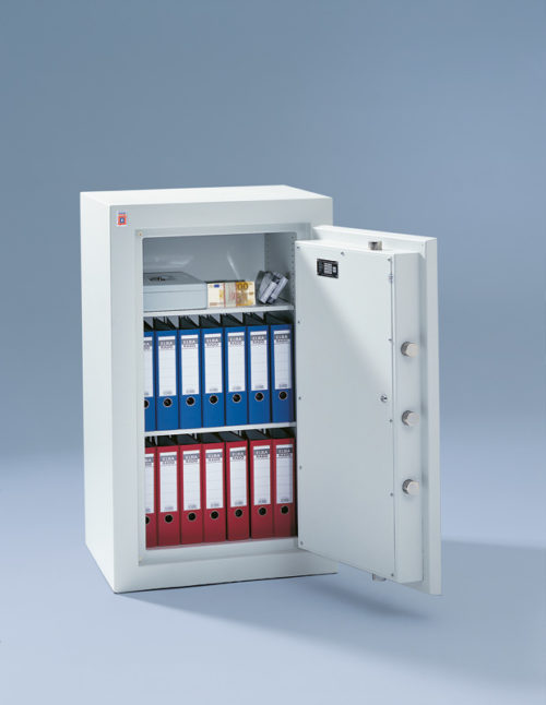 Wertschutzschrank Sistec Euroguard SE II 2 LFS 60 P VDS Klasse 2 ECB.SAbbildung ähnlich