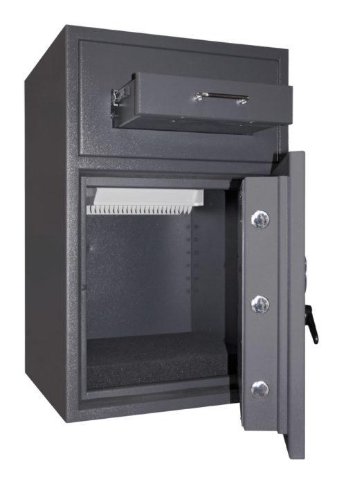 Deposittresor Format Rubin Pro D-III 140 EN 1143-2 .02