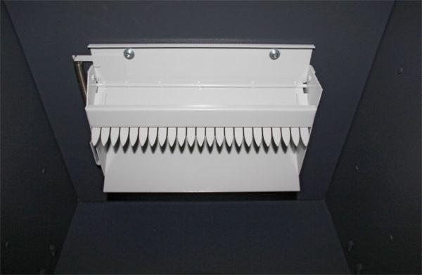 Deposittresor Format Rubin Pro D-III 140 EN 1143-2 .01
