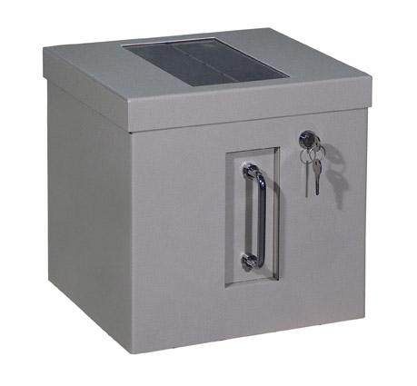 Einsatzkassette gegen Aufpreis