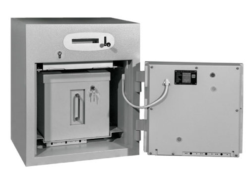 Depositschrank Format EZ Deposit I. 01