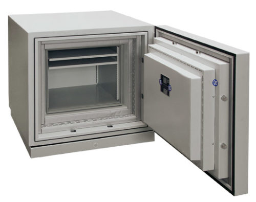 Datensicherungsschrank Format Fire Star Plus 1-Grad 1 nach VDS ECB´S - S 120 DIS EN 1047-1