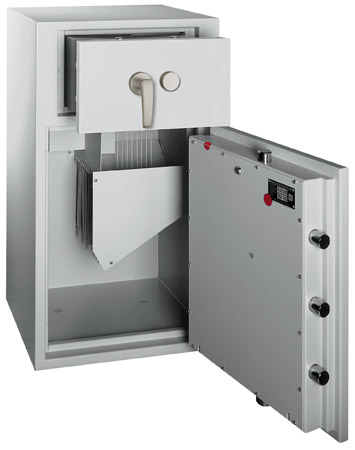 Depositschrank Format Granat 20 Deposit