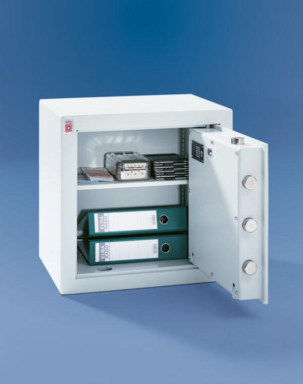 Möbeleinsatz-Tresor Sistec EM 3 - EN 1143-1 Klasse 1 -Abbildung ähnlich Modell 3