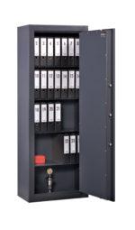 Geschäftstresor Format GTA 50/2 Sicherheitsstufe A