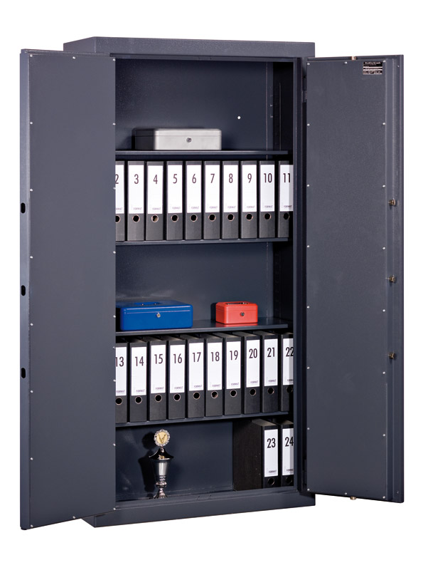 Geschäftstresor Format GTA 80 Sicherheitsstufe A.01
