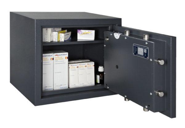 Wertschutzschrank Format Gemini Pro 1 EN 1143-1 Klasse 1