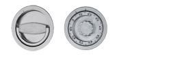 Mechanisches Zahlenkombinationsschloß La Gard 3330 gegen Aufpreis (anstatt DSS).08