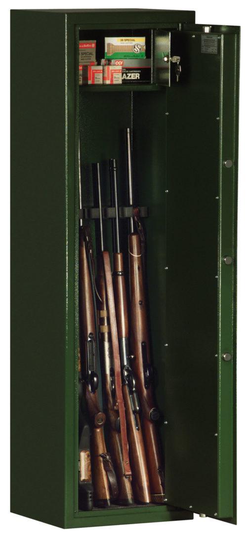Waffenschrank ISS Landshut Sicherheitsstufe B.01