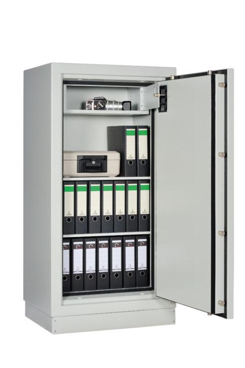 Dokumentenschrank Sistec  SPS 157-1 EN 1143-1 Klasse 1 + S 60 P