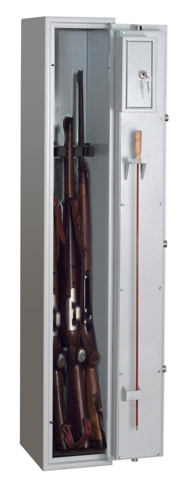 Waffenschrank ISS Remscheid Sicherheitsstufe A.01