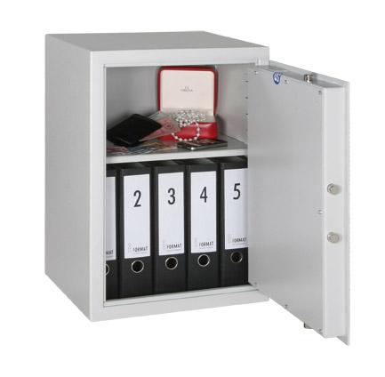 Sicherheitsschrank Format MT 810 Sicherheitsklasse S1
