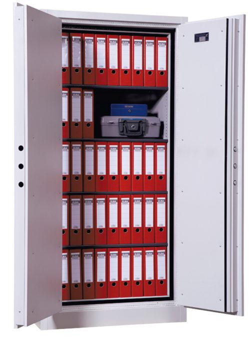 Papiersicherungsschrank Sistec TSF 1909 S2 EN 14450 - LFS 30 P.01