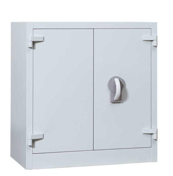 Papiersicherungsschrank Sistec TSF 1012 S2 EN 14450 - LFS 30 P.02
