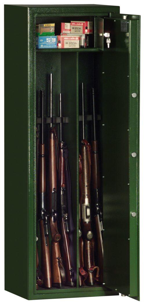 Waffenschrank ISS Erlangen Sicherheitsstufe B.01