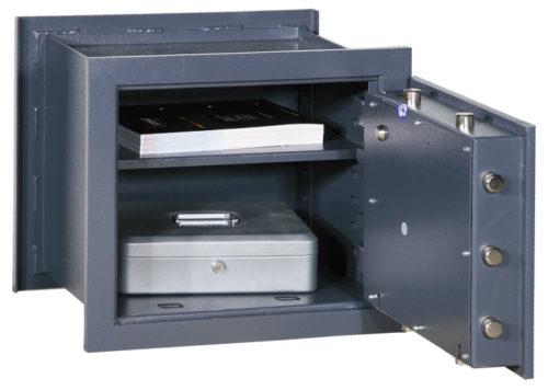 Wandtresor Format Wega 30-380 EN 1143-1 Klasse 1 - 01