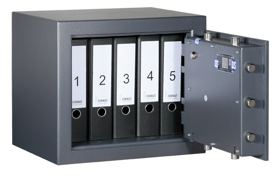 Wertschutzschrank Format Orion 30-410 EN 1143-1 Grad I.02