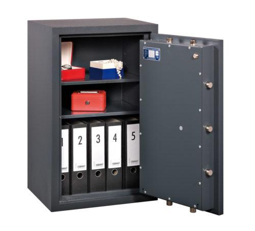 Wertschutzschrank Format Libra 3 EN 1143-1 Klasse 0/N