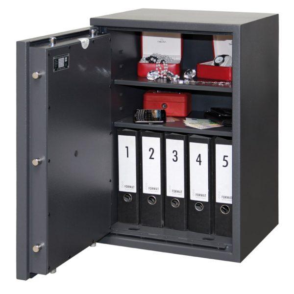 Wertschutzschrank Format Lyra 4 EN 1143-1 Klasse 1 + ECB-S