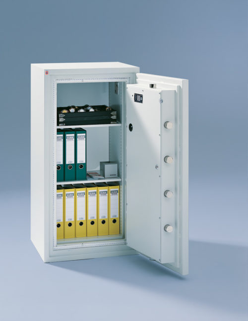 Wertschutzschrank Sistec Euroguard SE IV KB 103/0 VDS Klasse 4  ECB.S- Abbildung ähnlich.01