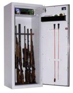 Waffenschrank Sistec WSE 150-60 Klasse 0/N nach EN 1143-1