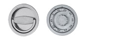Mechanisches Zahlenkombinationsschloß La Gard 3330 gegen Aufpreis (anstatt DSS)